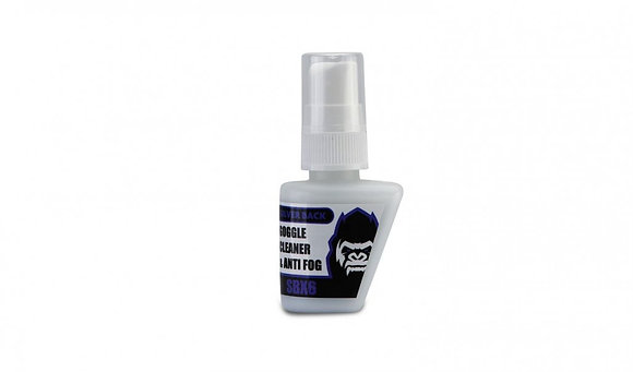 Silverback SBX6 Goggle Cleaner& Anti Mist 20 ml