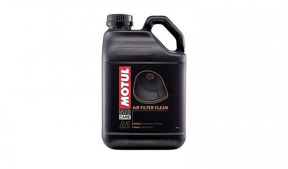 Motul A1 Air Filter Cleaner (5 Lts)