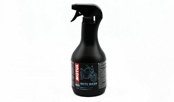 Motul E2 MOTOWASH Biodegradable Cleaner For Bikes 1 Litre 1L Trigger Bottle