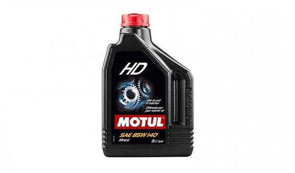 Motul HD 85w140 Gearbox Oil 2 Litre