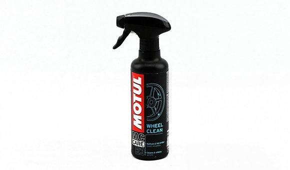 Motul E3 Wheel Clean - 400ml