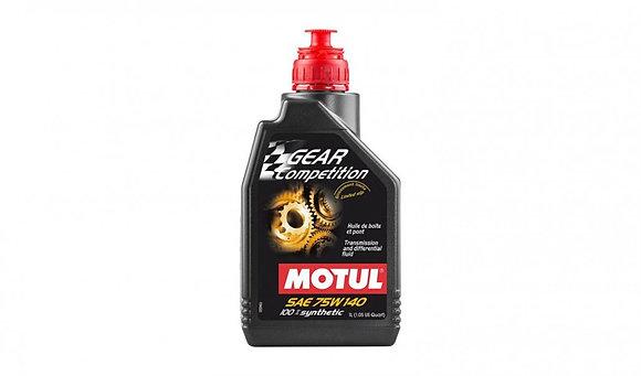 Motul Gear Comp 75w140 Gearbox Oil (1 Litre)