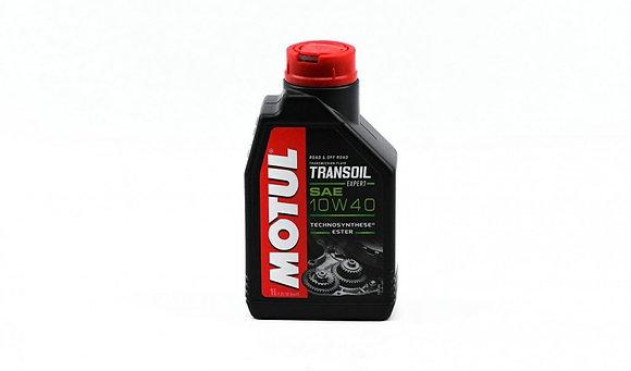Motul Transoil Expert 10w40 (2T Gearbox Oil) (1 Lt)