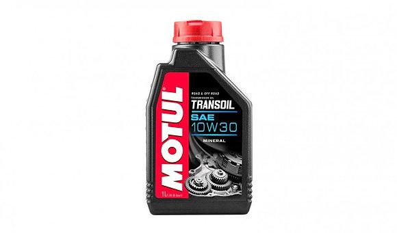 Motul Transoil 10w30 (2T Gearbox Oil) (1 Lt)