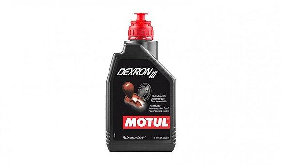 Motul Dexron 3 Automatic Gearbox Oil (ATF) (1 Lt)