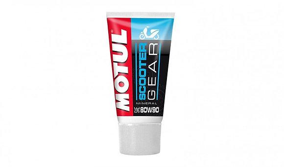 Motul Scooter Gear 80w-90 80w90 Mineral Transmission Oil Gear Oil 150ml Tube