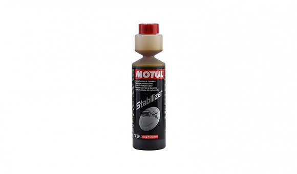 Motul Motorcycle STABILIZER Winter Storage Fuel Additive 250ml