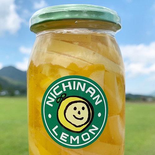 レモンハニー