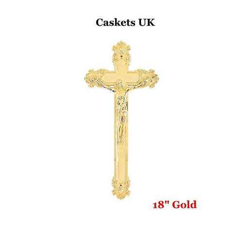 Cremation Crucifix