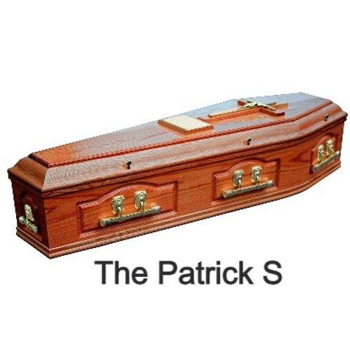 The Patrick Range