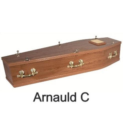 Arnaud Range Coffins
