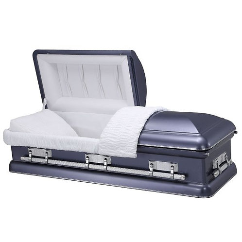 INDIGO NIGHT CASKET