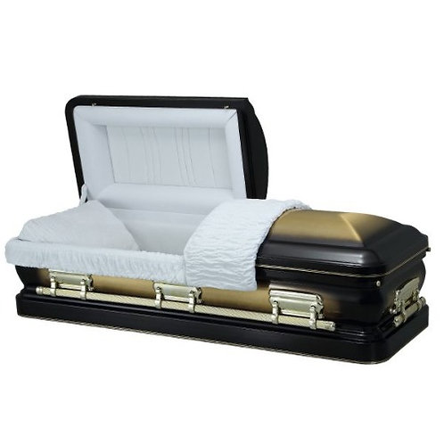 TWILIGHT CASKET