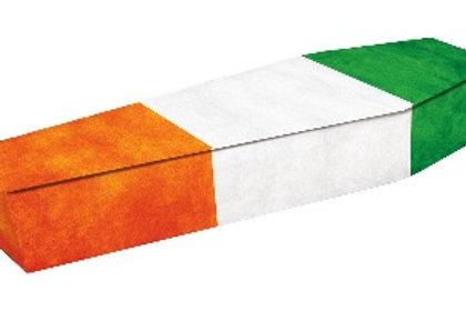 Personalised Coffins