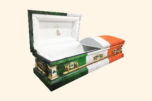 Personalised Casket Price From ONLY £3500