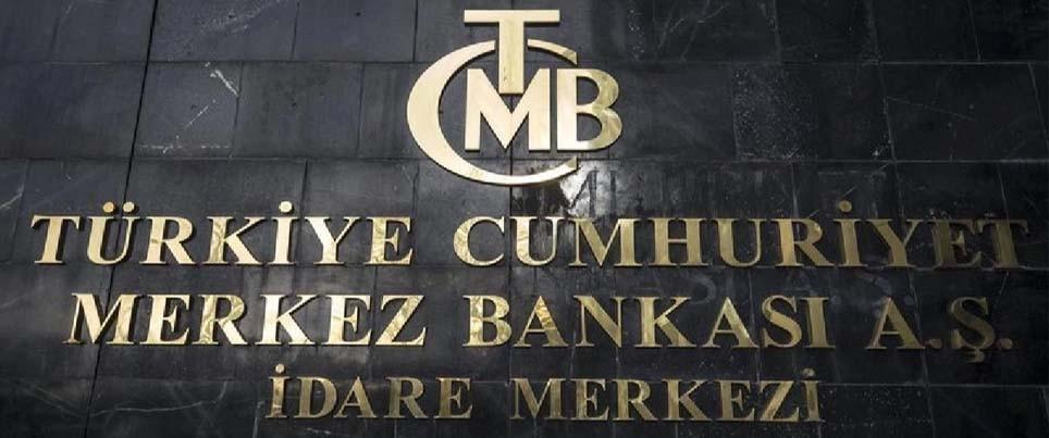 MERKEZ BANKASI'NDAN ENFLASYON DEĞERLENDİRMESİ