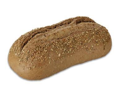 Meergranen molenaarsbrood