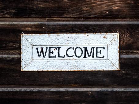 Welkom op onze vernieuwde site!