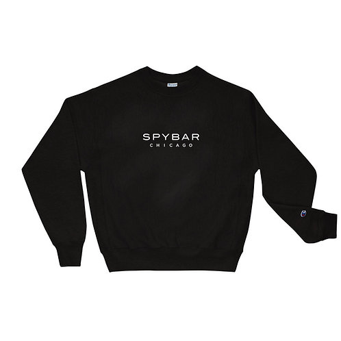 Keep Us Dancing - Streaming Lineup - Champion Sweatshirt