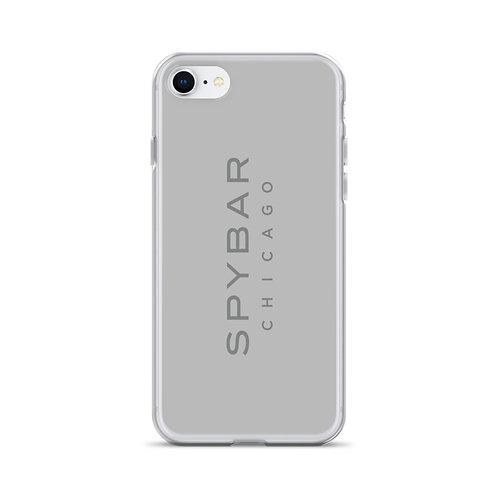 Spybar Chicago - Logo - iPhone Case