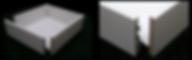 Dowel Joint Drawer Box