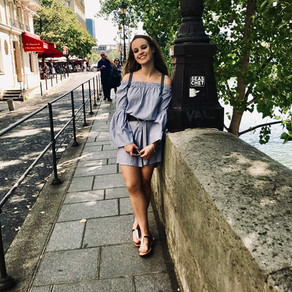 'The One with the Year Abroad: Preparing myself for some In - Seine times'