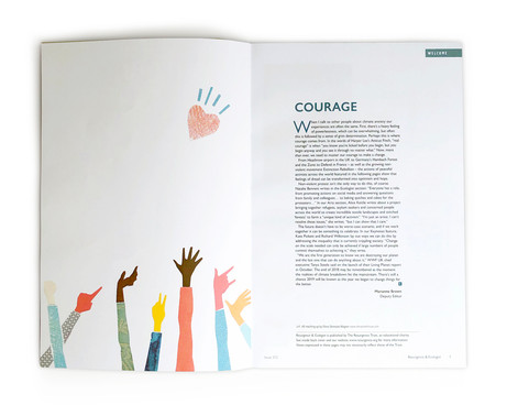 Courage Love