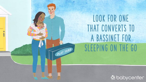 Baby registry short film for BabyCenter