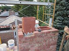 chimney repair chicago