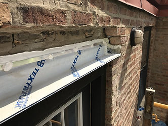 lintel replacement chicago