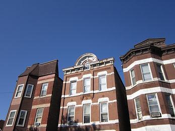 historical masonry chicago