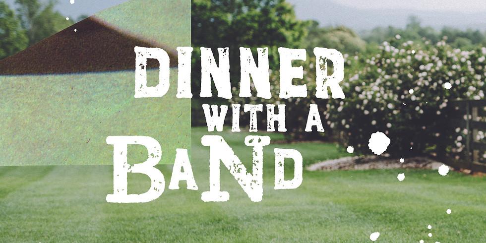 Walnut Hill Dinner Experience