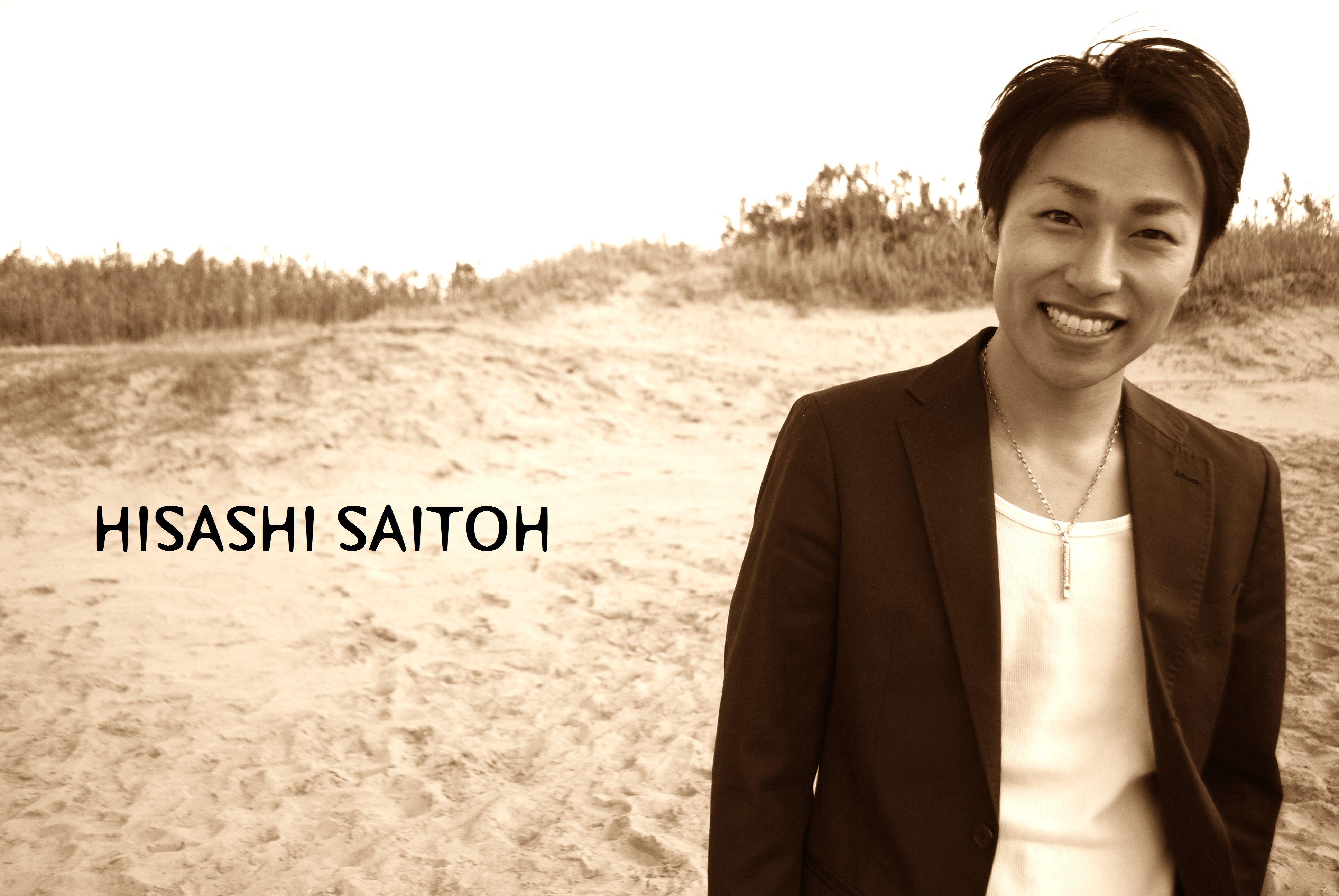 HISASHI SAITOH