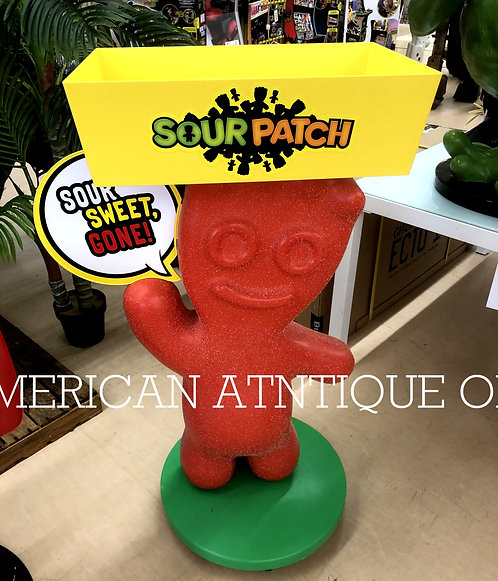 Sour Patch Kids / Store Display