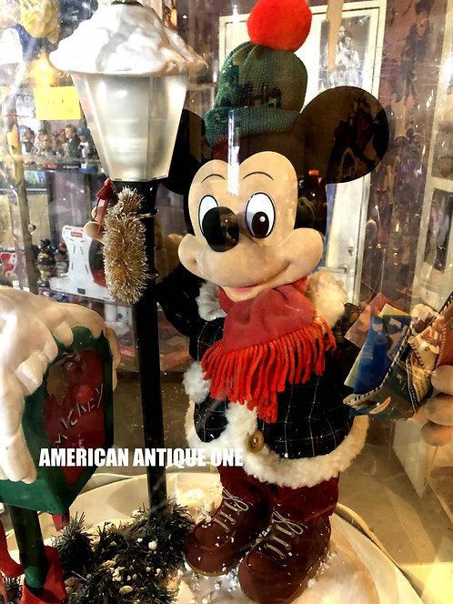 Mickey display