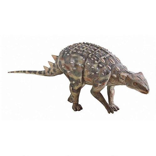 Minim Ankylosaur / Life Size