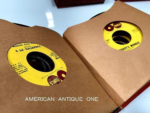 EP Records 15SET / vintage012