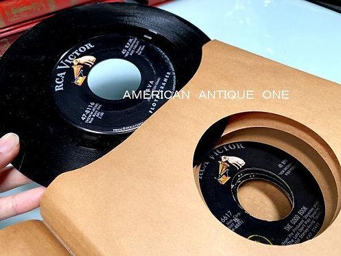 EP Records 15SET / vintage 005