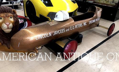 Lincoln Jaycees