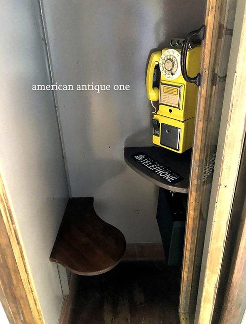 1950 Inmate Phone BOX
