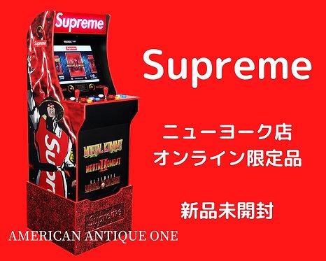 Supreme x Mortal Kombat II 1UP Arcade