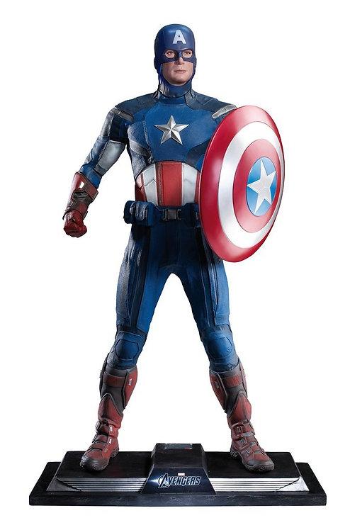 キャプテンアメリカ 185cm