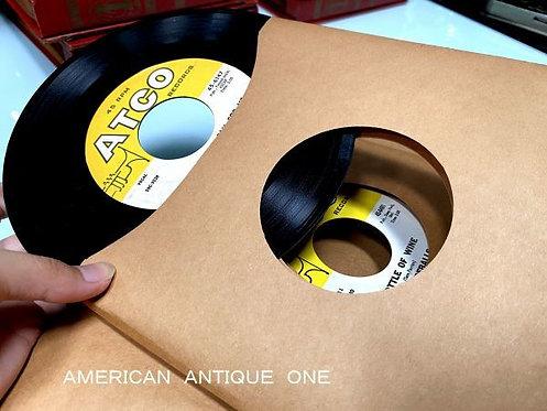 【リバティー・レコード、タムラ・モータウン・レコード、アトコ・レコード】 EPレコード アルバム 15枚入り
