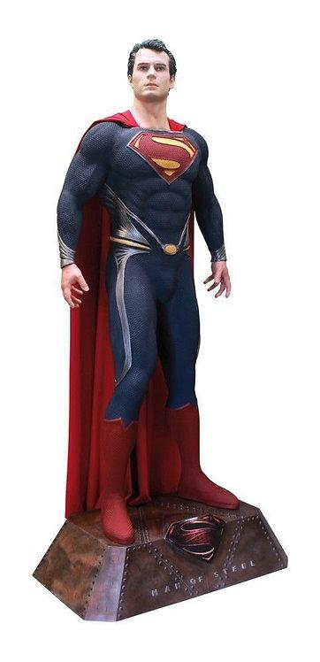 スーパーマン 214cm
