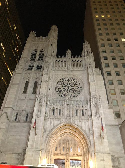 ニューヨーク おそらく有名な建物