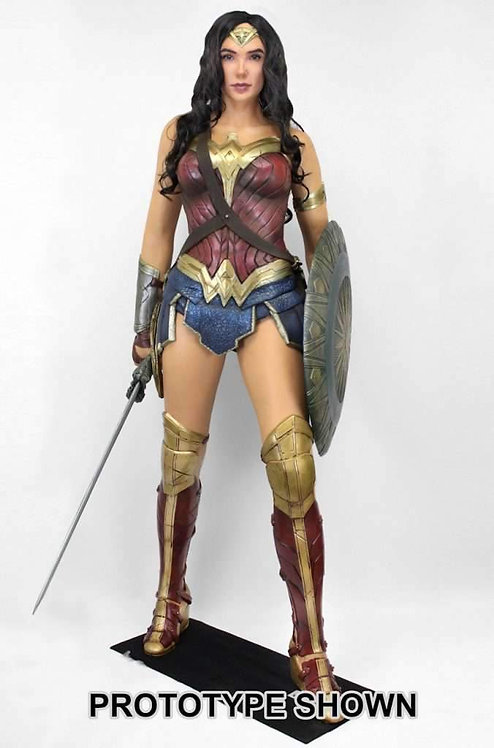NECA / Wonder Women