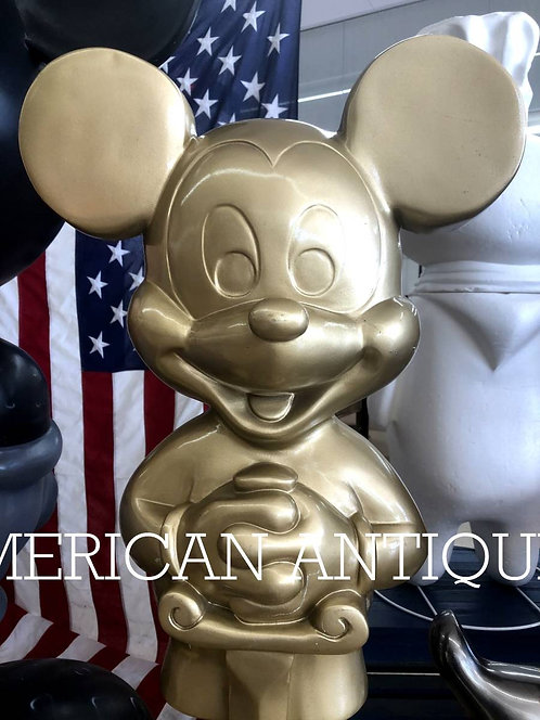 Mickey Mouse Oscar Statuette