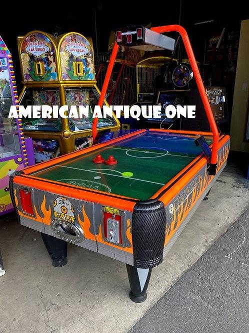 Football Frenzy / Table air hockey game