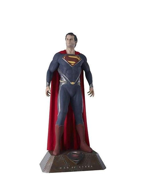 スーパーマン / マン・オブ・スティール 完全受注生産品 等身大フィギュア
