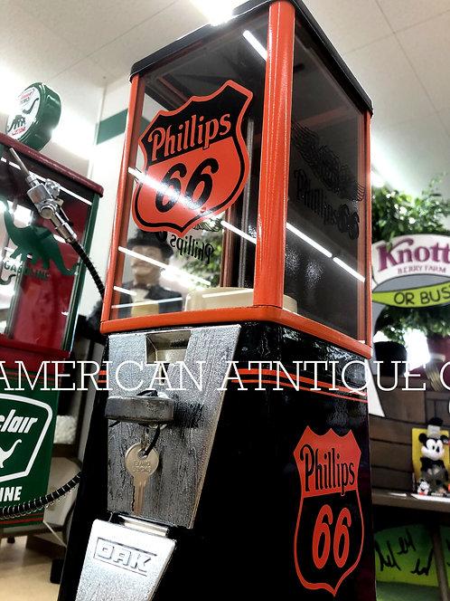 Gumball Machine / Phillips 66